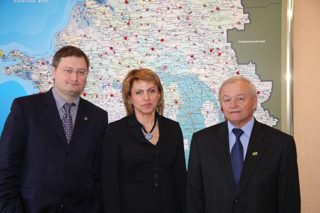 17 сентября директор департамента инвестиций и предпринимательства ростовской области соколова светлана владимировна